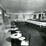 Mayfair Farms, Bar, circa 1950s